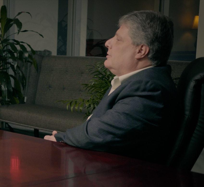 Watch client testimonial